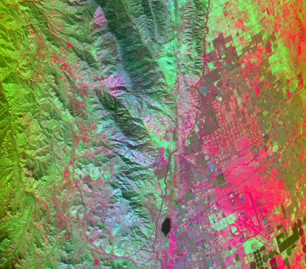 Hyperspectral