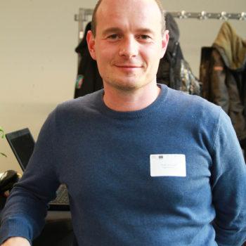 Philip Hansmann