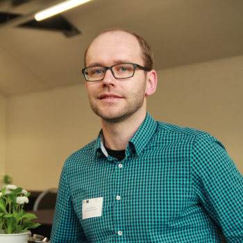 Bastian Siegmann