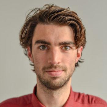 Dion van Deijl